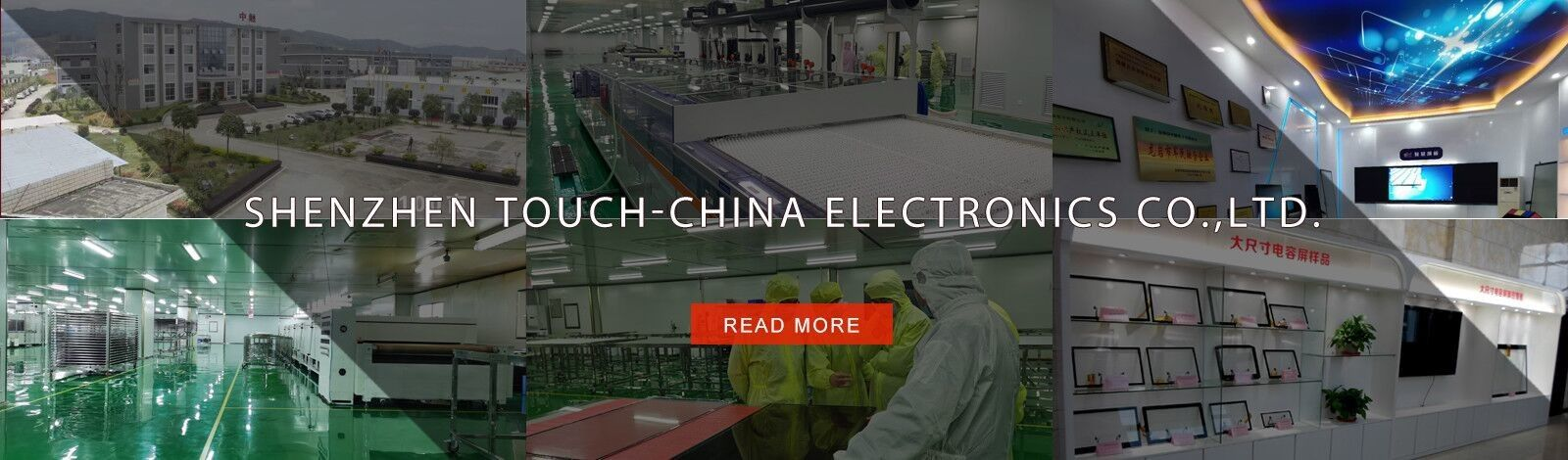 China best PCAP Touch Panel on sales