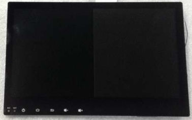 China Durable 9 Inch LCD Touch Screen , High End High Brightness Monitor I2C Interface supplier