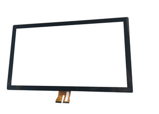 27 Inch Long life PCAP Touch Panel High Durability For Advertising Display