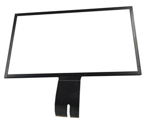 China Fast Response PCAP Touch Panel 21.5 Inch Multi Touch For Wall Mounted Display supplier