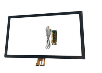 China Flexible Touch Screen Display Panel, Digital Signage LCD Touch Screen Panel supplier
