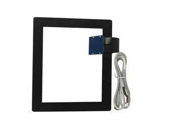 China High Durability Capacitive Multi Touch Screen 8 Inch 4:3 Anti-Interference Ability supplier