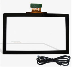 China 32 Inch USB 10 Points All In One Touchscreen Anti Explosion For Gaming Machine supplier
