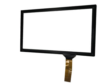 China 21.5 inch Capacitive Multi Touch Screen with USB port for Touch Kiosk supplier