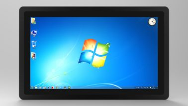 Industrial Grade Open Frame Touch Monitor 21.5 Inch With IP65 Waterproof