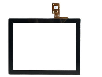 China Industrial Control 10.4 inch Touch Screen with 3mm Tempered Glass supplier