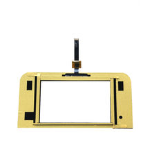 China 5 Points 5 Inch Projected Capacitive Touch Panel With GT911 Chip I2C Interface supplier