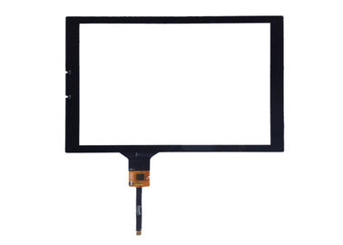 "10.4""Capacitive Multi Touch Panel with IIC interface and Explosion-proof film"