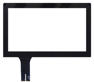 Explosionproof Industrial Touch Screen Panel, Scratch Resistant Multi Touch Panel