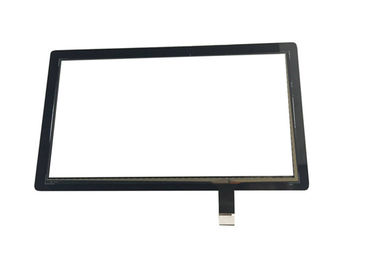 17 Inch Industrial Grade Capacitive Touch Screen Panel With AG Cover Glass