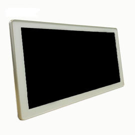 21.5 Inch Optical Bonding LCD & Touch Panel Vibration Resistance For Open Frame Monitor