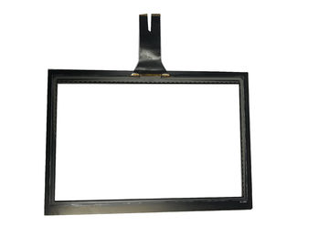 Stabilized 12.1 Inch Industrial Touch Panel 16:9 , Anti glare durable PCAP