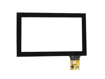 10.1 Inch PCAP Touch Panel Ilitek COF USB Interface HMI Smart Industrial Control
