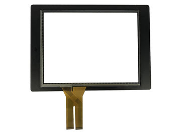 Customized Solution 8.4'' Custom Capacitive Touch Screen Supports Win / Android / Linux