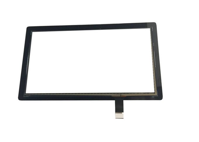 Explosion Proof Projected Capacitive Touch Panel 23.8 Inch , 10 Points Touch Screen Display