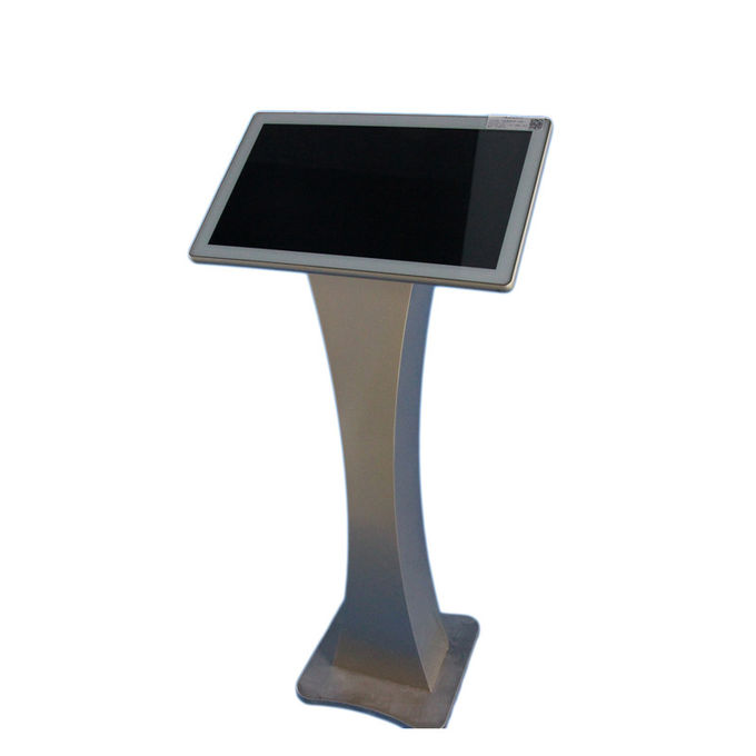 Kiosk 17 Inch Capacitive Multi Touch Screen Response Speed Fast High Resolution