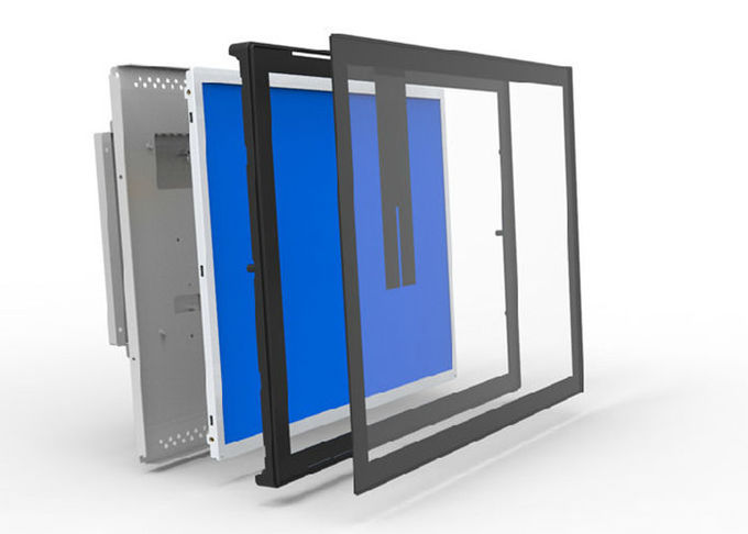 15.6 inch 16 : 9 PCAP For Industrial PC Panel, Reliable & Durable, Open Frame display